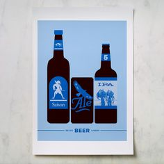 beer #design #graphic