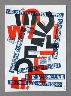 Letman #design #graphic #poster #typography