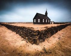 Beautiful Long Exposure Landscape Photography by Liliana Soares