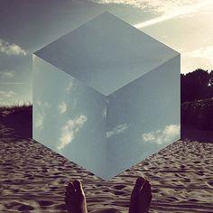 11737387665 #cube #sky