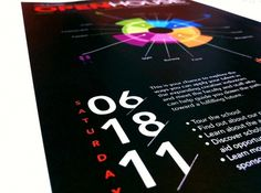Open House on the Behance Network