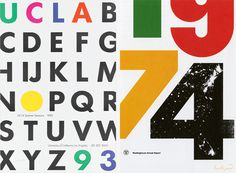 Paul Rand_20 #poster #posters #paul rand