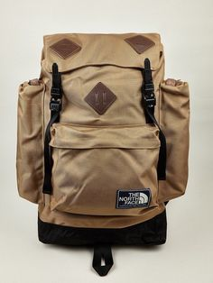 backpack #rucksack #face #north