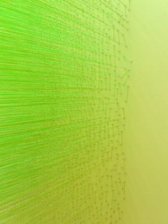 undefined #thread #design #art #installation