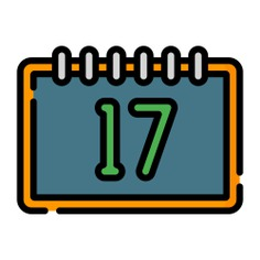 See more icon inspiration related to day, calendar, saint patricks day, time and date, cultures, Irish, Saint Patrick, march and ireland on Flaticon.