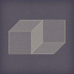 Planetary Folklore: Isometric Illusion