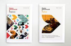 FFFFOUND! | design work life » Son&Sons: Gagen MacDonald Identity #sonsons