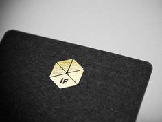 FFFFOUND! | IF Architecture : Lovely Stationery . Curating the very best of stationery design #logo