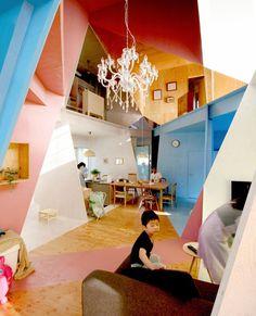 Apartment – House