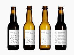 Packaging, Mikkeller, Bedow #beer #packaging #heat #sensitive #mikkeller #bedow