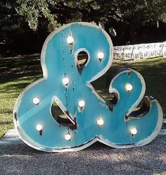 Vintage Ampersand Sign on the Behance Network
