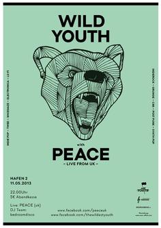 Wild Youth – Indie concert series