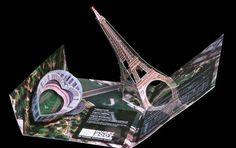 Pop-Up Paris
