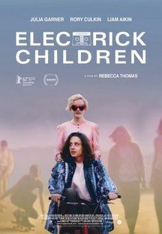 Electrick Children #movie #poster #film