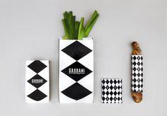 Gabbani's Modern Italian Branding