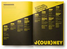 OzHarvest Logo #annual #report #layout #editorial #typography