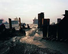 Edward Burtynsky: Oil #1 « We Love… Life