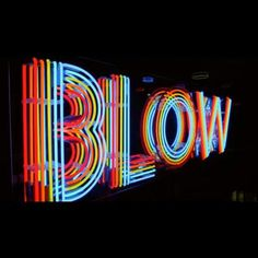 neon lights #neon #light #sign #type #letters