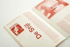 0 Por Ciento >> Espacio web especializado en grafismo #spread #magazine