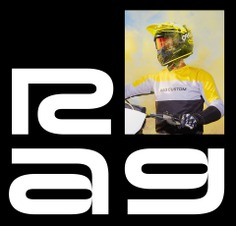 branding  editorial Fashion  identity Logotype Motocross motorcycle Photography  Racing sports