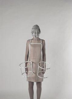 Marieka Ratsma, Das Axiom der Fairness, LTVs, Lancia TrendVisions #fashion