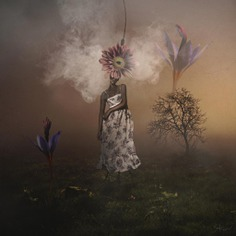 Flower puppet by StevneKin on DeviantArt