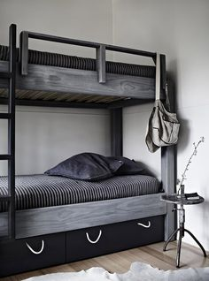 D jak DESIGN dom, wnÄ™trze, lifestyle: Country house #bed