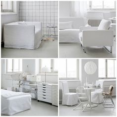 emmas designblogg design and style from a scandinavian perspective #weiss