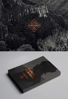 Original Linkage: Made By Six #print #black #branding