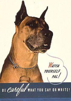 Dear America: STFU. Love, Uncle Sam #yourself #wpa #poster #watch #dog