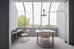 Davidov Architects Studio by Davidov Partners Architects