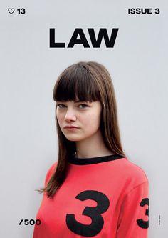1.jpg 566×800 pixels #lydia #cover #law #garnett #magazine