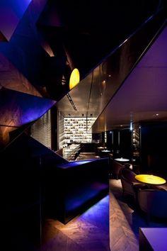 piero lissoni: conservatorium hotel, amsterdam #architecture