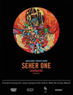 SEHER ONE #illustration