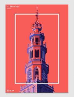 Martinitoren (church) – Groningen