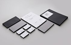 Charlie Wagers #print #identity #stationary
