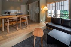 Campton Kiyomizu by SIDES CORE