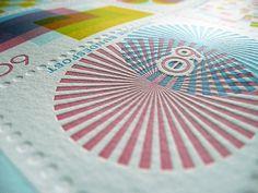 TinyShowcase Letterpress Print | Flickr - Photo Sharing!