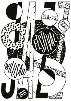 Jazz Festival Willisau 2018