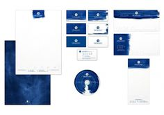Graphic-ExchanGE - a selection of graphic projects #id #corporate #design