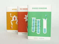Dystopian Novel Covers #book