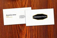 ds.jpg 700×467 pixels #business #card #print #design #retro #logo #typography