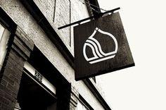 La Compagnia Del Relax on Behance by Konstantina Yiannakopoulou #logos #identity #branding