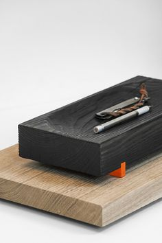 Fushimi #wood #desk