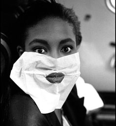 Black and White Fashion Photography by Arthur Elgort #inspiration #white #black #photography #and