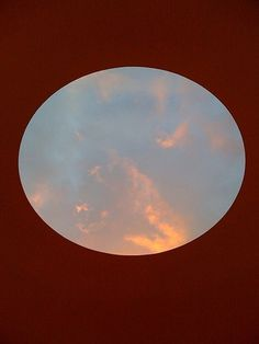 Sunset at 3 Gems | Flickr - Photo Sharing! #skyspace #installation #turell #art #sunset