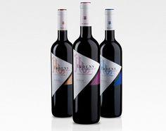 Medrano Irazu - Carlosbull | Diseño Gráfico y fotografía @ Logroño, Spain :: Carlos de Toro Hernando #spain #packaging #design #graphic #wine #bottles