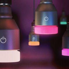 Edison Screw Light Bulb #tech #flow #gadget #gift #ideas #cool