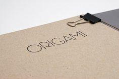 Origami - Gorka Markuerkiaga #estudi #print #design #graphic #torras #gorka #sheets #catalogue #conrad #furniture #photography #architecture #barcelona #markuerkiaga