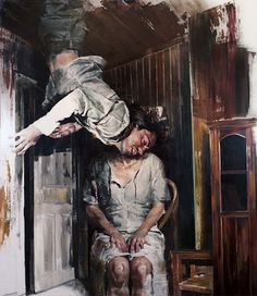 Google Reader (399) #painting #figurative
